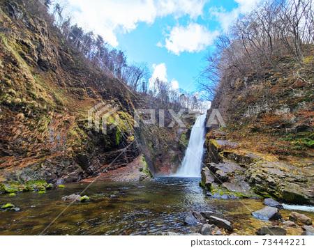 Waterfall vase of Akiho Odori 73444221