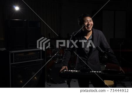 Musician concept 73444912