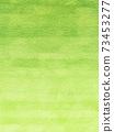 具有紙張紋理的垂直,新鮮綠色背景材料 73453277