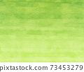 帶有紙張紋理的新鮮綠色背景材料 73453279