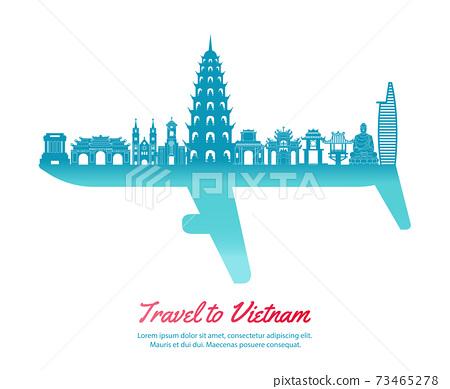 Vietnam 04 Plane 73465278