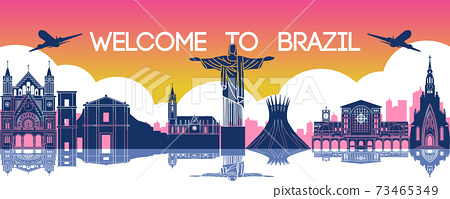 Brazil 01 73465349