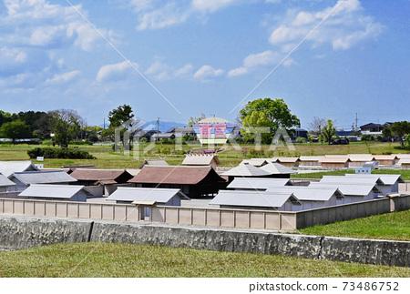 伊勢西貢平安神社伊勢神宮參觀歷史遺跡西宮遺址伊勢志摩觀光景點 73486752