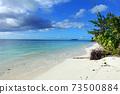 塞班島微沙灘 73500884