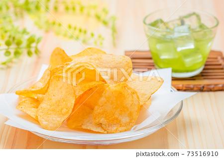 薯片 73516910