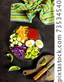 salad 73534540