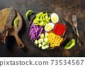 salad 73534567