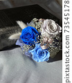 Roses' corsage 73545178