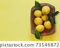 Fresh lemon 73546872