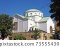 Church of St. Blaise, Zagreb 73555430