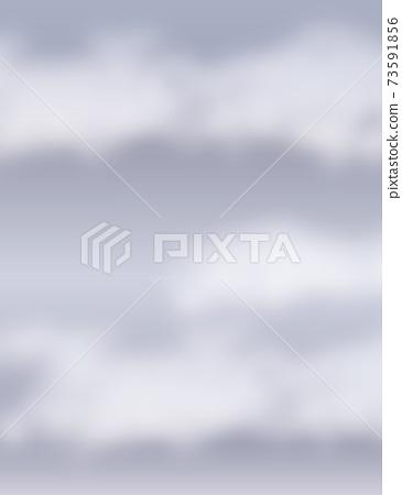 grey cloudy sky background rainy weather 73591856