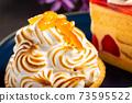 檸檬t和海綿蛋糕-檸檬t和海綿蛋糕 73595522
