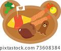 熊山板兒童午餐 73608384