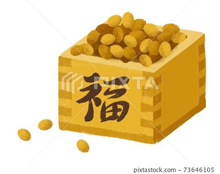 Setsubun豆 73646105