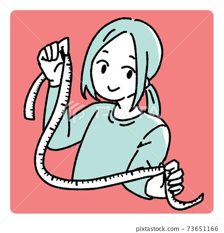 留給女性去衡量 73651166