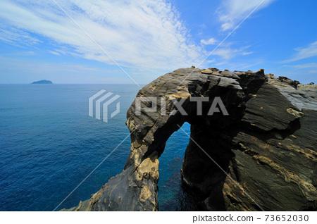象鼻岩,海岸景觀,結石 73652030