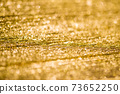 Gold yellow texture abstract wall background and gradients shadow shiny 73652250