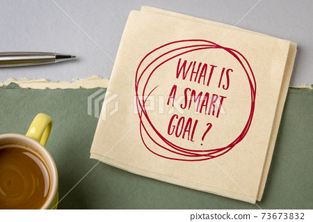 What is a smart goal? 73673832