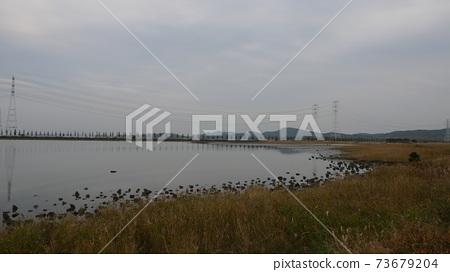바다 풍경 73679204