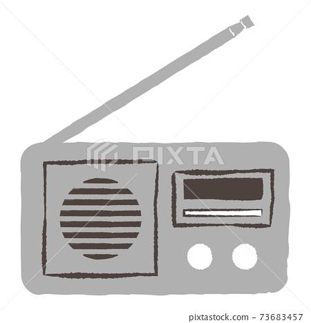 라디오 73683457