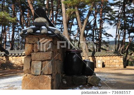 청풍면.청풍문화단지.청령포.솔숲 73698557