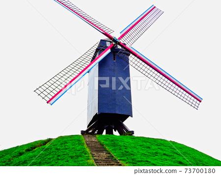 Belgian windmill 73700180
