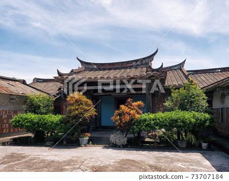 台灣傳統建築 73707184