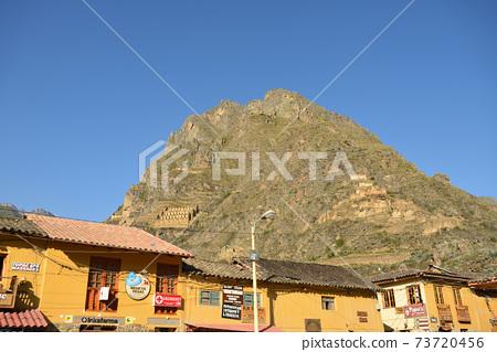 Peru Orient Thame Tambo Site 73720456