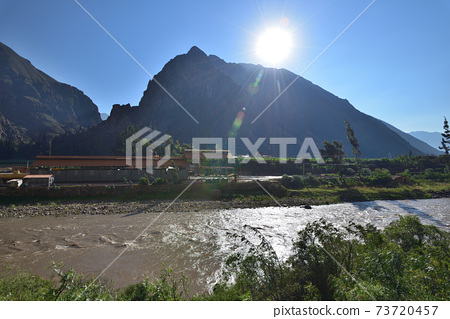 Peru Orient Thame Tambo Site 73720457