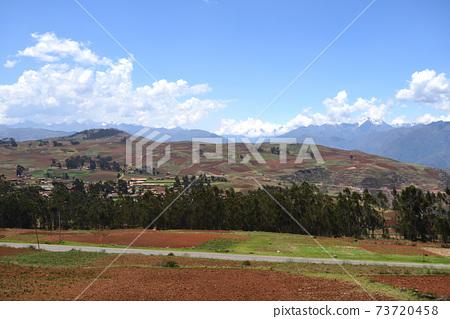 Peru Orient Thame Tambo Site 73720458