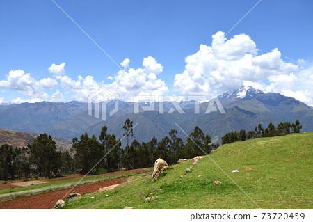 Peru Orient Thame Tambo Site 73720459