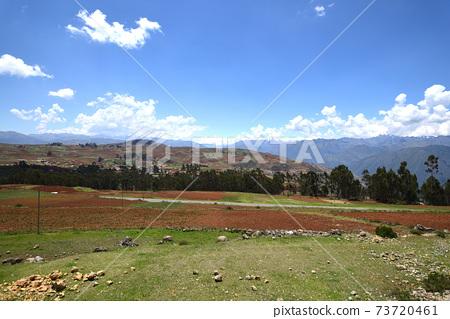 Peru Orient Thame Tambo Site 73720461