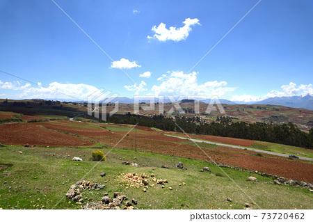 Peru Orient Thame Tambo Site 73720462