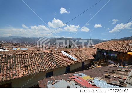 Peru Orient Thame Tambo Site 73720465