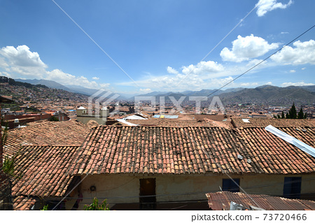 Peru Orient Thame Tambo Site 73720466