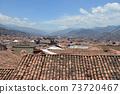 페루 올란 타이 탐보 유적 73720467