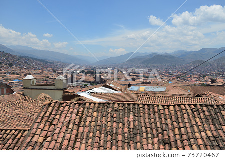 Peru Orient Thame Tambo Site 73720467