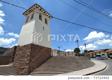 Peru Orient Thame Tambo Site 73720468