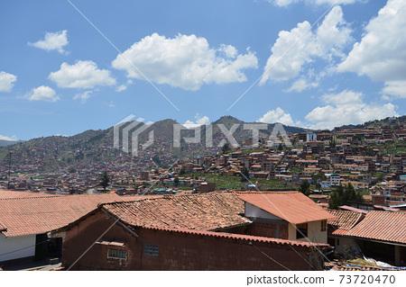 Peru Orient Thame Tambo Site 73720470