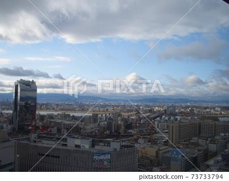 Kita Osaka 73733794