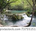 뿌리토뷔체 호수 국립 공원의 절경 73755151