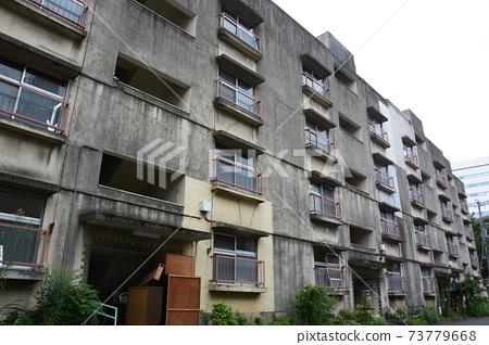 Nakano Housing 73779668