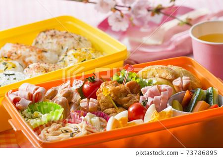 春季假期午餐 73786895
