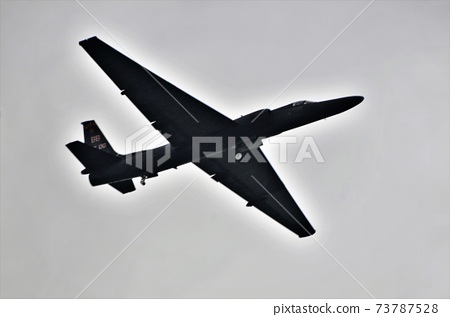 美國空軍的U-2偵察機 73787528