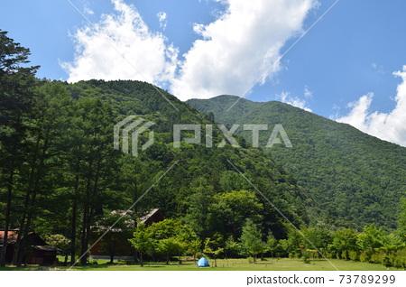 南部阿爾卑斯山原野營地 73789299