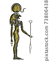 Bastet - Goddes of the Ancient Egypt 73806438