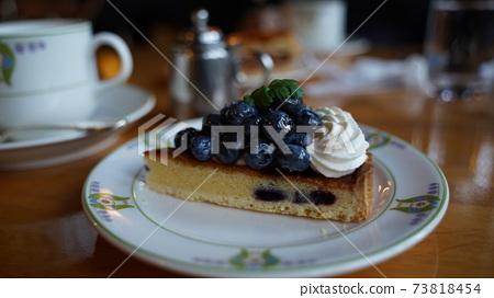 輕井澤曼皮酒店咖啡廳蛋糕套裝 73818454