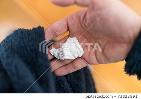 我口袋裡剩下的紙巾 73822891