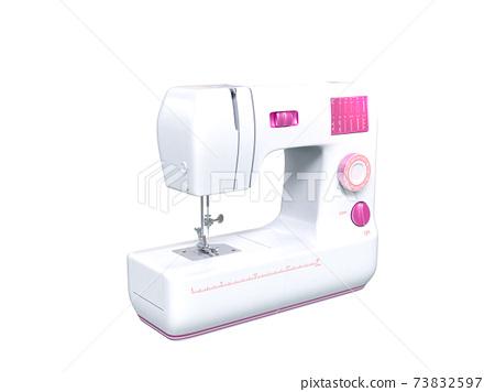 家用縫紉機 73832597