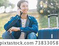 Man travel 73833058